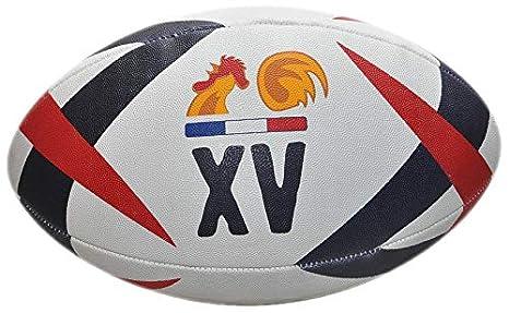 XV de France - Balón de Rugby Oficial de la Federación Francesa de ...