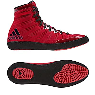 Amazon.com | adidas Performance Men's Adizero Wrestling XIV ...