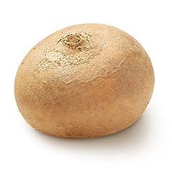 Jicama, One Medium
