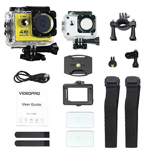 Professional Underwater Digital Camera Reviews - 8