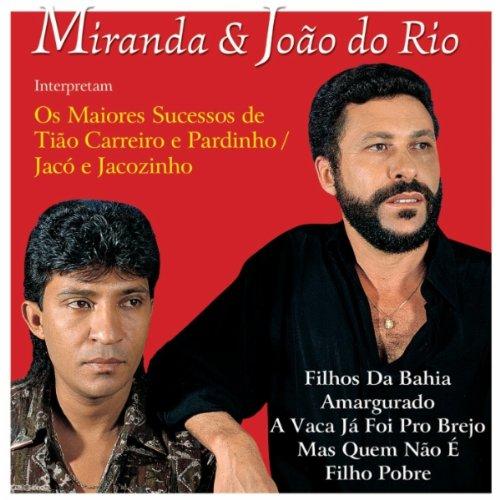 Amazon.com: Bom de bico: Miranda and Joao do Rio: MP3