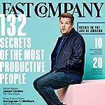 December 2017 & January 2018 | Fast Company