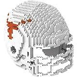 Texas 3D Brxlz - Helmet