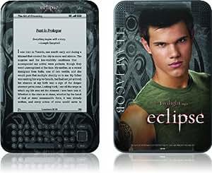 Skinit Kindle Skin (Fits Kindle Keyboard), Twilight Eclipse - Team Jacob