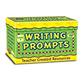 Teacher Created Resources TCR9007 Writing Prompts