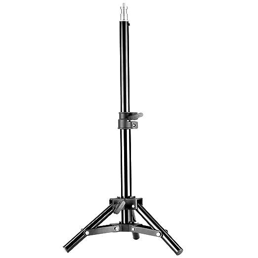 25 opinioni per Neewer® Mini Light Stand Stativo Cavalletto per Fotografia in Alluminio con