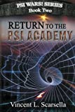 img - for Return to the Psi Academy (Psi Wars!) (Volume 2) book / textbook / text book