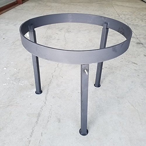 Open Fire Cooking Stand