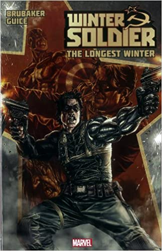 Amazon com: Winter Soldier, Vol  1: The Longest Winter