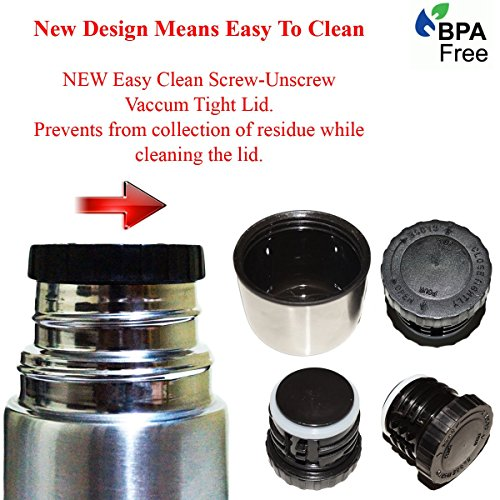 FreeShipping Best Stainless Steel Thermos Bottle