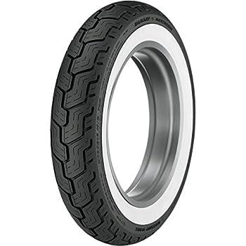 d402 wide whitewall rear tire mu85b16