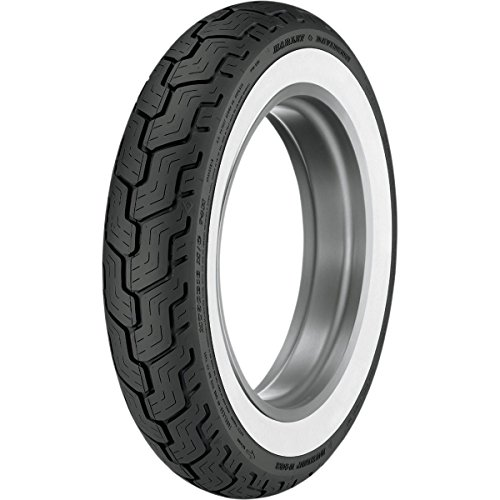 Harley Tires - 8