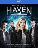 Haven: Season 5: Volume 1 [Blu-ray]