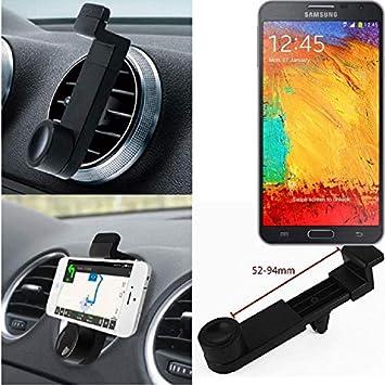 Titular Smartphone para el coche para Samsung Galaxy Note 3 Neo 3G ...