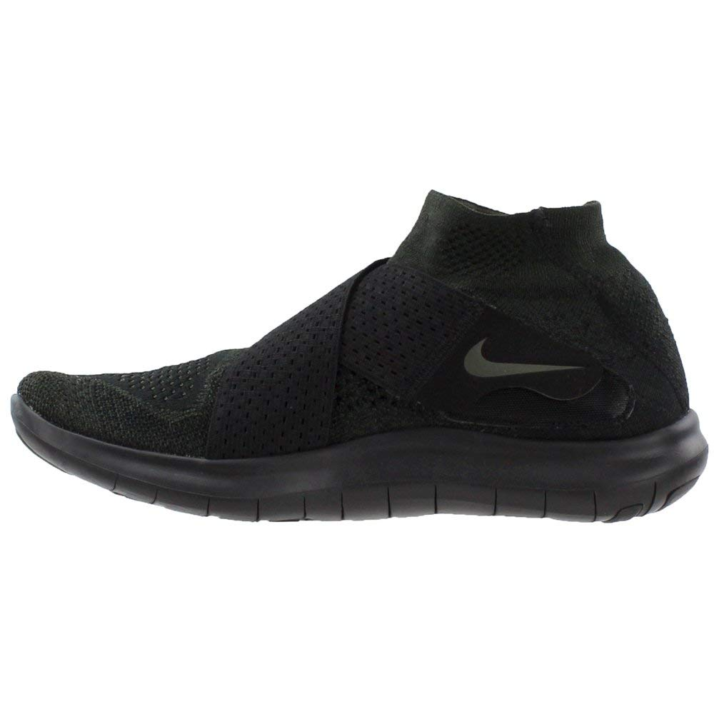 new style 98369 56887 Amazon.com  Nike Mens Free Rn Motion FK 2017 Running Shoe  A