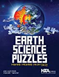 Earth Science Puzzles, Kim Kastens and Margie Turrin, 1935155156
