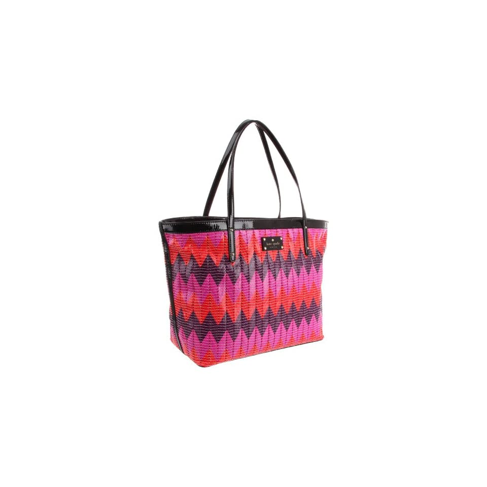 Kate Spade New York  Beverly Breeze Small Coal  Tote,Multi,One Size