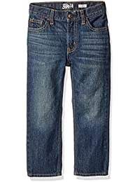 Big Boys' Straight Jeans