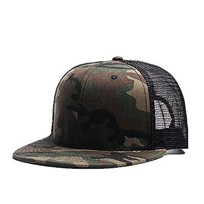 FayTop Fashion Snapback Boy Hat Hip-Hop Hat Flat Adjustable Baseball Cap V144H0004-US