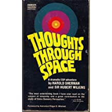 Amazon harold sherman books thoughts through space a dramatic esp adventure 1973 by harold sherman fandeluxe Gallery