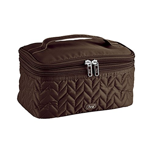 lug-two-step-cosmetic-case-chocolate-brown-one-size