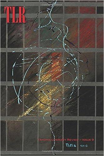 Tahoma Literary Review (Volume 9): Tahoma Literary Review