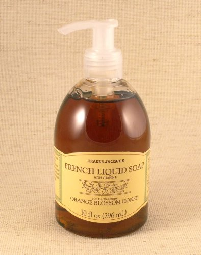 Honey Hand Soap - 7