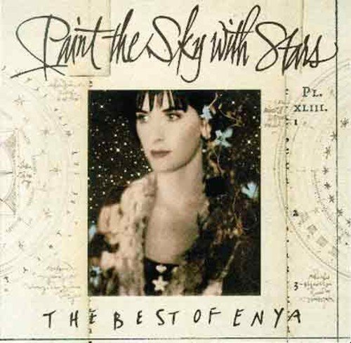 Price comparison product image Paint the Sky With Stars: The Best of Enya