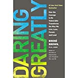 by Brené Brown (Author), Karen White (Narrator), Penguin Audio (Publisher) (2837)  Buy new: $24.50$21.44