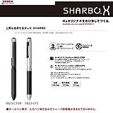 Only SB23-CTGR holder zebra Scharbeutz X CB8 carbon titanium gray