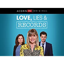 Love Lies and Records - Series 1