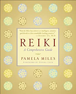 A complete Handbook of Reiki and Other Energy Healing Methods