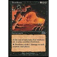Magic: the Gathering - Pestilence - Urza's Saga