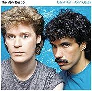 The Very Best Of Daryl Hall & John O