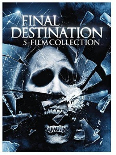 Final Destination Franchise -