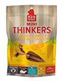 Plato Mini Thinkers, 8 Ounces, Carrot Turkey and Peanut Butter Recipe Larger Image