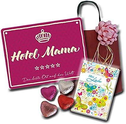regalo para el Día de la Madre – Hotel Mama – La mejor lugar del ...