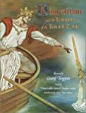 King Arthur and the Knights of the Round Table, Emma Gelders-Sterne and Barbara Lindsay, 0307904326