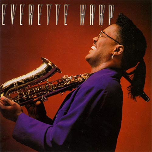 sold out 2021new shipping free Everette Harp