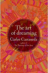 The Art of Dreaming Paperback