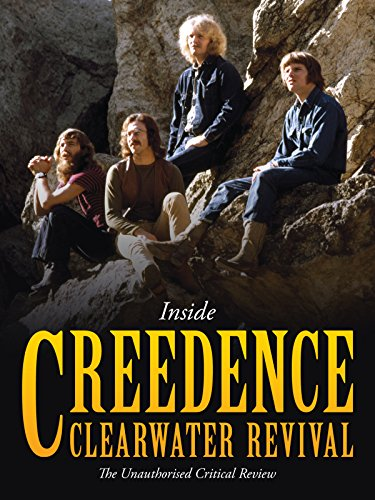 Inside: Creedance Clearwater - Record Groovy