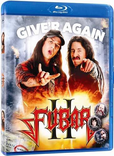 Fubar II (2) (Blu-ray) (Includes the Original Fubar On Blu-ray)