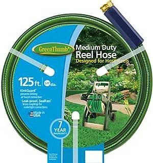"product image for Green Thumb 8501-125 5/8"" x 125' Medium Duty Hose"