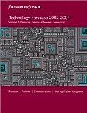 Technology Forecast, , 1891865064