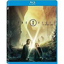 X-Files: The Complete Season 4