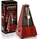 Tempi Metronome for Musicians (Teak)