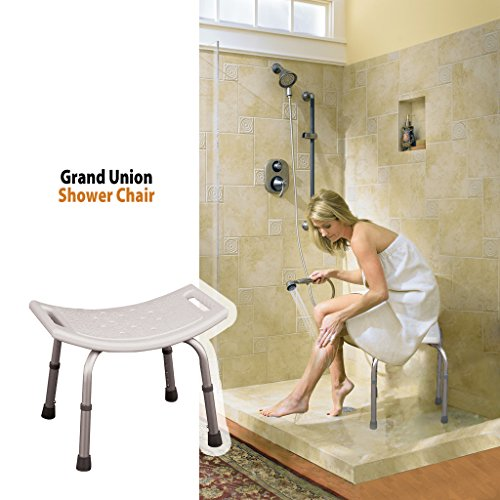shower chair elderly - 8