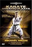 Dynamic Karate Kata Vol.1 by Michael Milon-D
