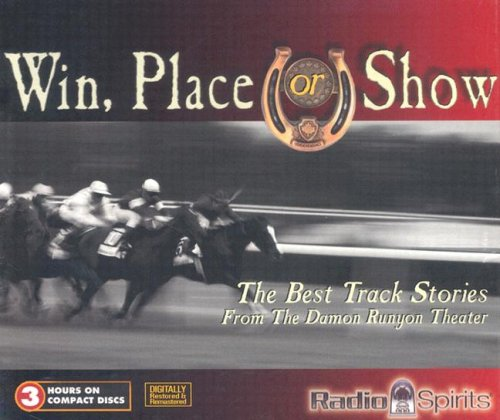 Win, Place or Show/ The Best Track Stories PDF