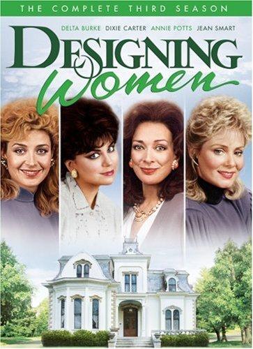 Designing Women: Season 3